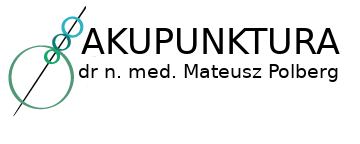 Akupunktura – Indywidualna Praktyka Lekarska dr n. med. Mateusz Polberg